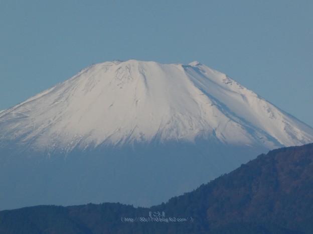 201104-富士山(朝) (3)