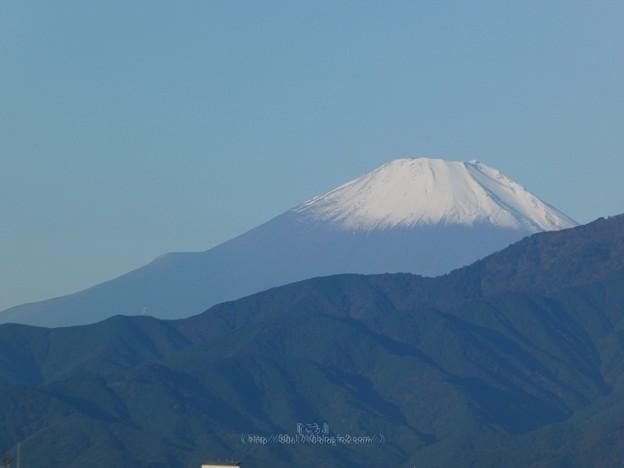 201104-富士山(朝) (1)