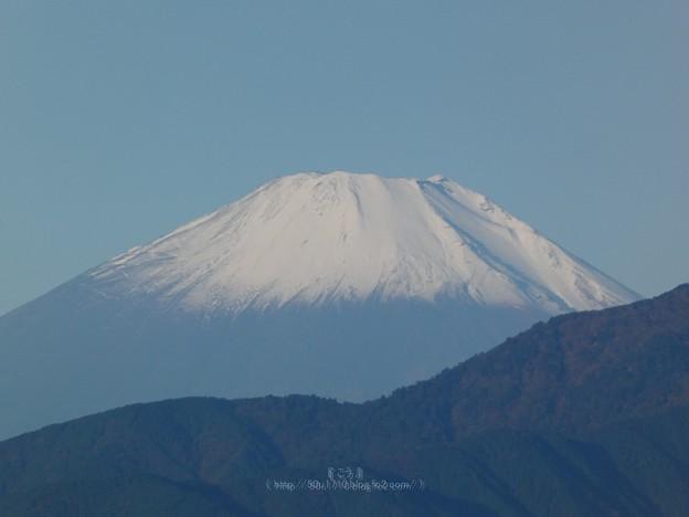 201104-富士山(朝) (2)