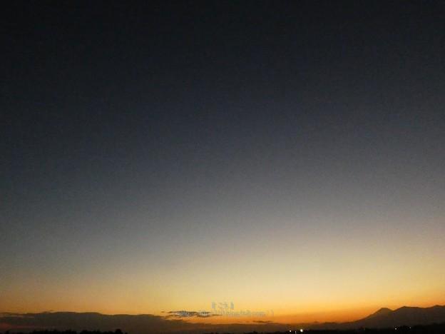 201113-富士山(夕) (1)