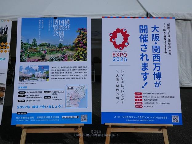 201121・22-横浜花博PRテント@鶴見緑地 (40)