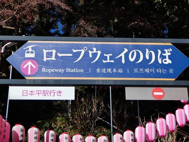 210110-日本平ロープウェイ (2)