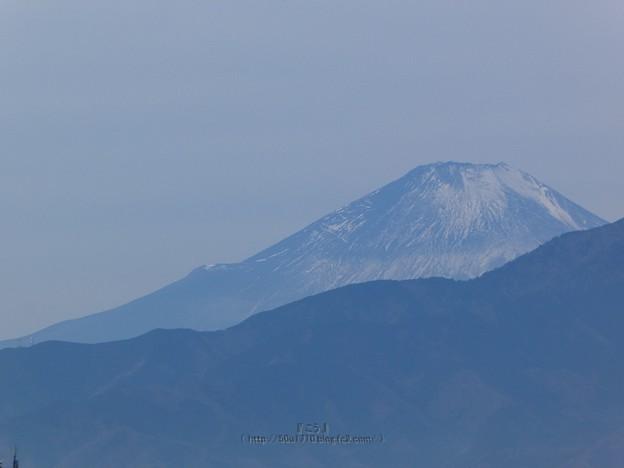 Photos: 210111-富士山 (1)