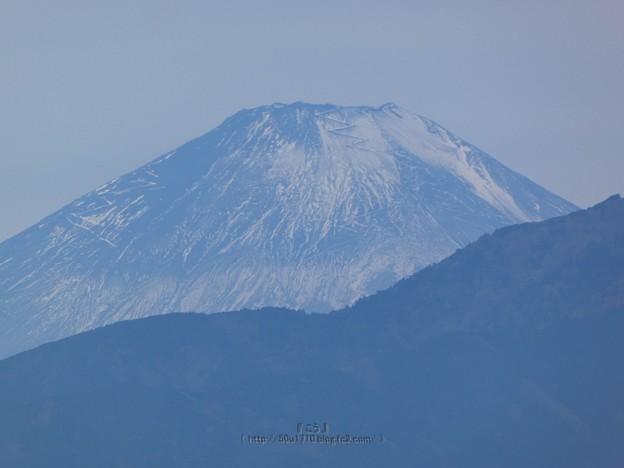 Photos: 210111-富士山 (2)