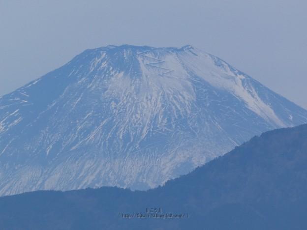 Photos: 210111-富士山 (3)