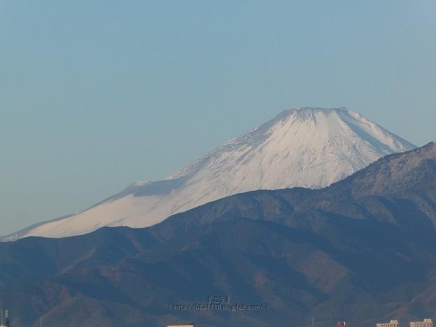 Photos: 210113-富士山 (1)