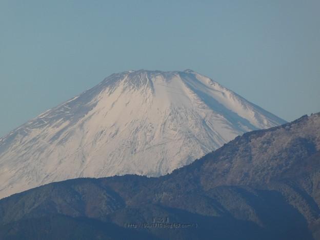 Photos: 210113-富士山 (2)