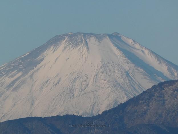 Photos: 210113-富士山 (3)