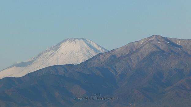 Photos: 210113-富士山 (4)