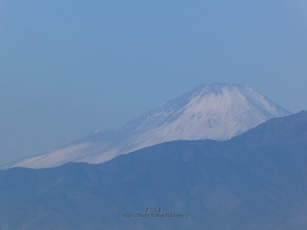 Photos: 210114-富士山 (1)