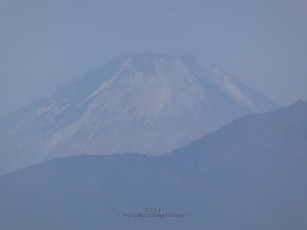 Photos: 210116-富士山 (2)