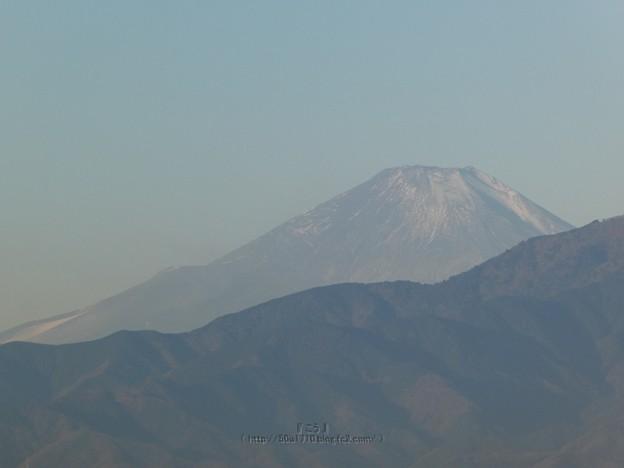 Photos: 210119-富士山 (1)