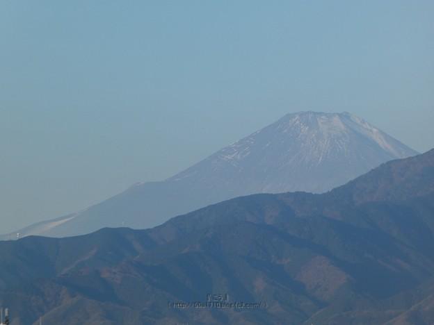 Photos: 210120-富士山 (1)