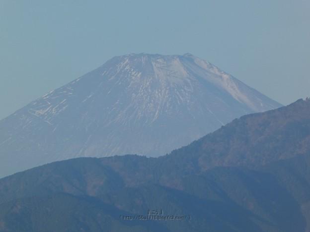 Photos: 210120-富士山 (2)