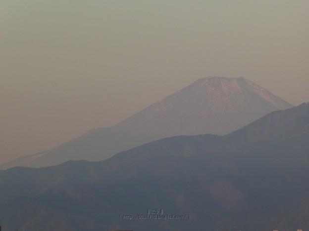Photos: 210121-富士山 (1)