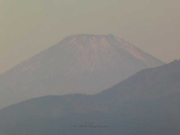 Photos: 210121-富士山 (2)