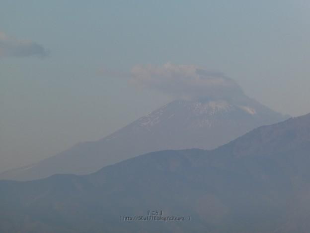 Photos: 210122-富士山 (1)
