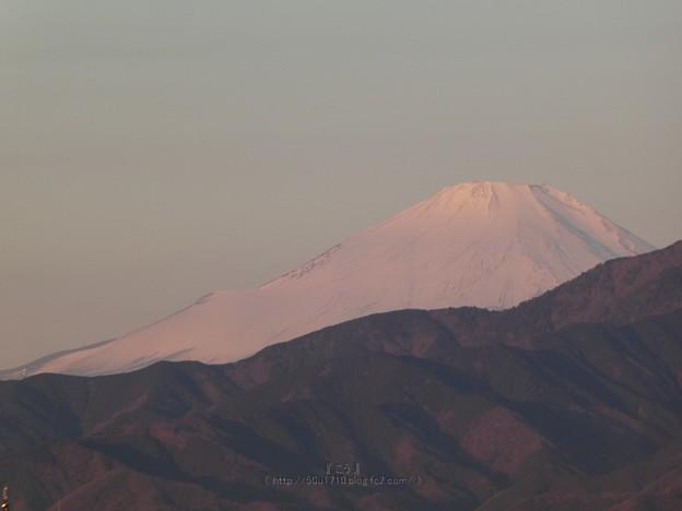 Photos: 210219-富士山 (3)