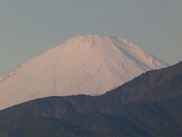 Photos: 210219-富士山 (7)