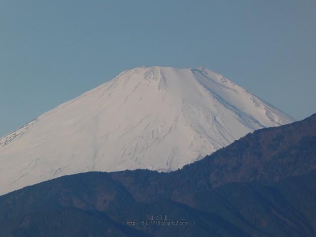 Photos: 210219-富士山 (13)