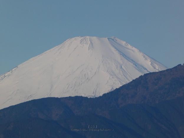 Photos: 210219-富士山 (17)