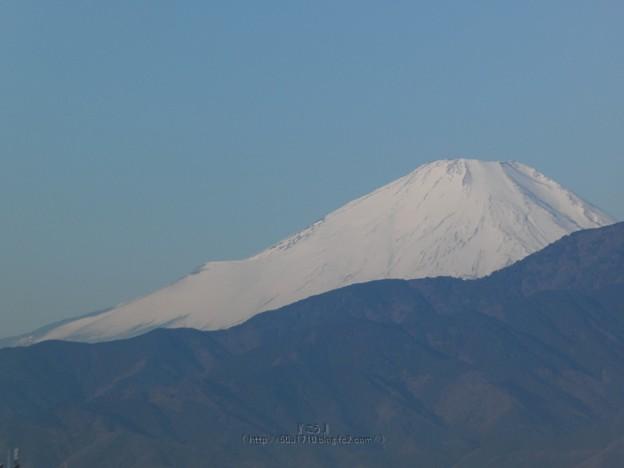 Photos: 210220-富士山 (2)