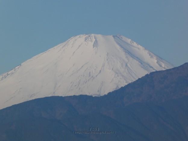 Photos: 210220-富士山 (3)