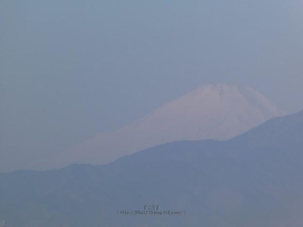 Photos: 210221-富士山 (1)