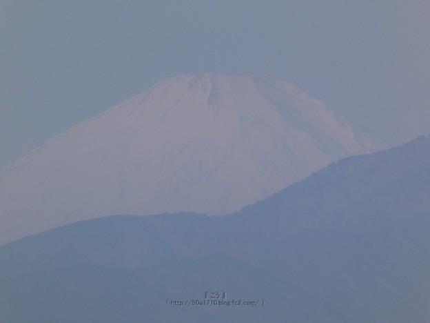 Photos: 210221-富士山 (2)