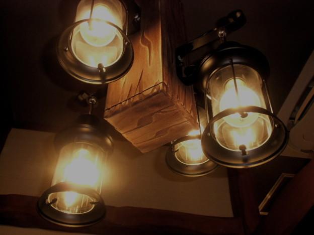Photos: 灯り