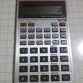 【12022号】関数電卓 平成290523 #NPS1