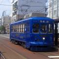 【12250号】長崎電気軌道310号車 平成290722 #NTS1