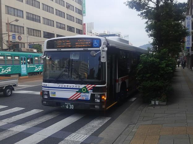 【12276号】バス 平成290727 #NTS1