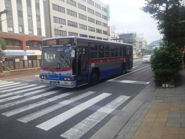 【12276号】バス 平成290727 #NTS2