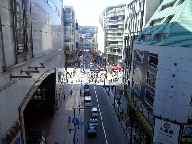 【13300号】素材:街並み 平成300324 #NPS2