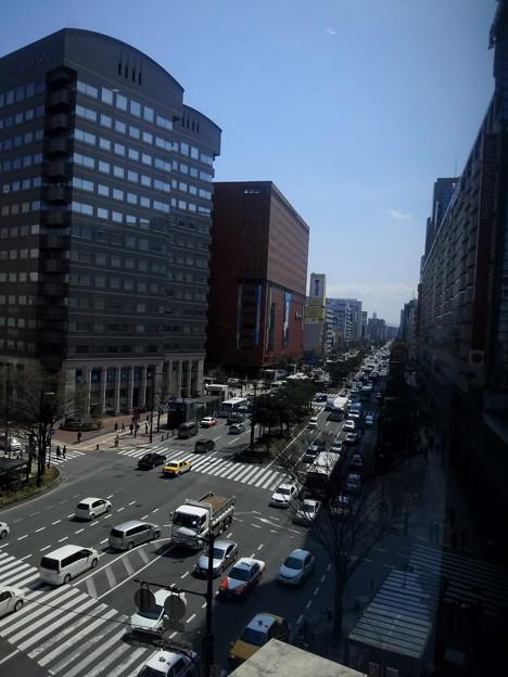 【13301号】素材:街並み 平成300324 #NPS1