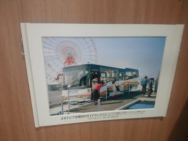【13313号】西鉄バスの変遷 平成300324 #NTS4