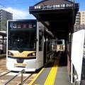 【14018号】路面電車 平成301021 #NTS1