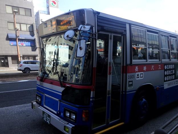 【14134号】バス 平成301117 #NPS /2
