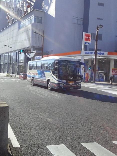 【14207号】バスと路面電車 平成301215 /4