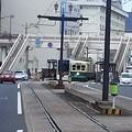Photos: 【14424号】路面電車 平成310323 #NTS /3