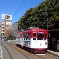 Photos: 【14425号】路面電車 平成310323 #NTS /1