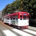 Photos: 【14425号】路面電車 平成310323 #NTS /2