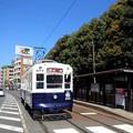 Photos: 【14425号】路面電車 平成310323 #NTS /4