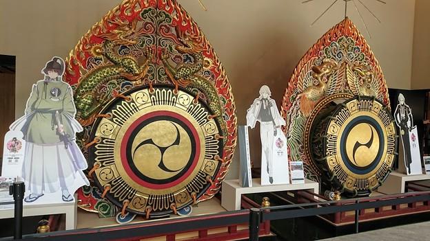 最古の日本刀の世界 安綱・古伯耆展