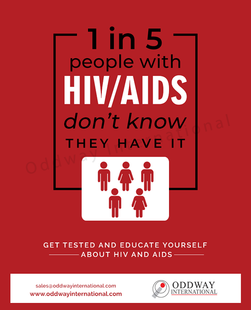 Photos: HIV