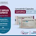 Photos: Lenvatinib