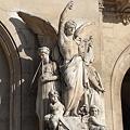 オペラ座彫像12260