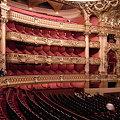 オペラ座座席