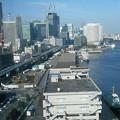 Photos: 日の出桟橋とモノレール